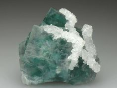 Green Fluorite ~  Green fluorite is an excellent all purpose healing stone that promotes healing on all levels.  It also promotes self-love.