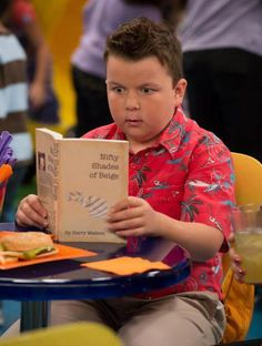 Was watching iCarly with my little sister and came across this... - Imgur hahahah