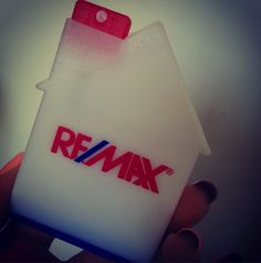 Cool House Shaped Promotional Hand Sanitizers!
