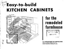 Building Kitchen Cabinets Plans Building A Set Of Kitchen Cabinets Is The  Ultimate Goal For A Lot Of Woodworkers The Leading Guide On How To Build  Cabinets