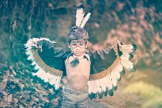 little eagle    three nails photography totally doing this with one of the boys after Gatlinburg
