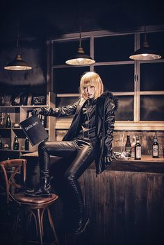 HYETT(HYETT) Mello Cosplay Photo - Cure WorldCosplay