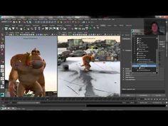 Maya mondays, Camera Tips and Tricks - YouTube