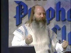 Episodio 16- (1 de 3) La Gracia, ¿Licencia para violar La Torah, Dios no...
