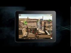 Prince of Persia: The Shadow And The Flame Headed To iOS, Android By Daniel Perez on 07/03/2013