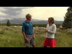 Ashley Arnold, 2013 Leadville 100 Champion, Interview