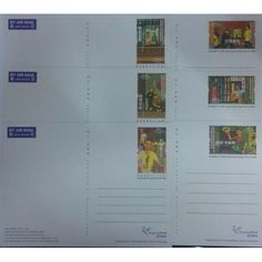 Buy (Mint) 2003 Hong Kong PostCard - Traditional Trades & Handicrafts in Singapore,Singapore. 2003 Hong Kong PostCard - Traditional Trades & Handicrafts (Mint)  Perfect Condition Get great deals on Stamps Chat to Buy