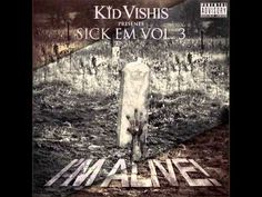 Kid Vishis - Off With His Head [2013 New CDQ Dirty NO DJ]