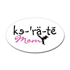 Oooh!! I Love this! :) (as it has two meanings.. doing paper work for my daughters class and now taking karate myself!)