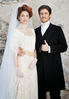 Vorrei essere un personaggio austeniano: La dama velata: i momenti più belli