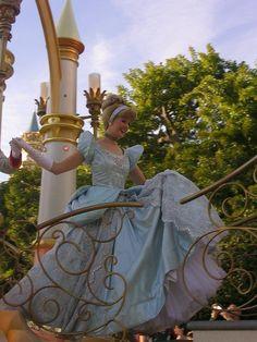 Cinderella by Angelgirl808.deviantart.com