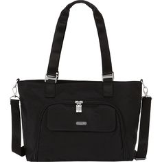 Buy the baggallini Unity Tote- Exclusive at eBags - Perfect for the daily commute or occasional travel, this roomy tote bag offers style and storage for