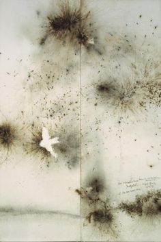 Glass-crashing Birds Three: Project for The Metropolitan Museum of Art | Cai Guo-Qiang