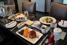 """""""Wedding"""" Night Room Service Dinner at Vdara Las Vegas"""