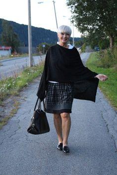 Mathildes verden: Back to school - back to work