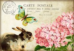 Victorian Vignettes Digital Collage Sheet Instant by GalleryCat