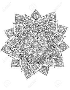 """Képtalálat a következőre  """"felnőtt kifestő"""" Mandala Art 0600e27046"""
