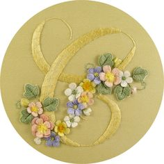 Embroidery kits | Embroidery Kits – Crewelwork, Stumpwork and Blackwork
