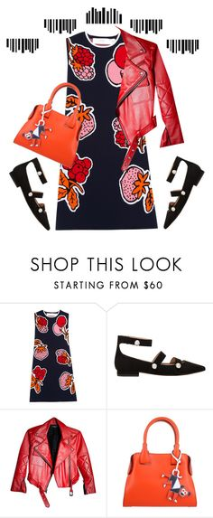 """""""Fall Transition"""" by petalp ❤ liked on Polyvore featuring Victoria, Victoria Beckham, MANGO, Tod's and ootd"""