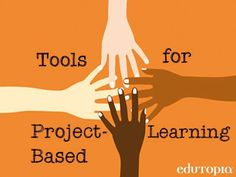 PBL Tools & Resources for Project-Based Learning with Sample projects, assessment tools & more! (Via Edutopia) Problem Based Learning, Inquiry Based Learning, Project Based Learning, Early Learning, Teaching Strategies, Teaching Tools, Teacher Resources, Classroom Resources, Classroom Ideas