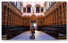 Mosteiro de Arouca, Aveiro, Portugal http://aguiaturistica.blogspot.pt/