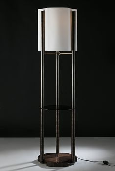 Jazz Floor Lamp. Gallery Collection 2018. Mariner Luxury Furniture & Lighting