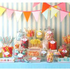 Candy Bar!!!