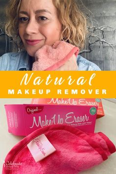 Here's a natural makeup remover wash cloth. It is really good for oily skin, dry skin or acne prone skin. Women who go through chemo treatment have sensitive skin and need a non-toxic and eco-clean products to use. Just wet this MakeupEraser wash cloth and clean the makeup. Perfectly cleans mascara, too. #naturalskincare #makeuperaser #makeup #removerpads #makeupcloth #skincare #breaastcancer #breastcancerawareness Acne Prone Skin, Oily Skin, Sensitive Skin, Chemo Treatment, Cancer Treatment, Natural Makeup Remover, Home Beauty Tips, All Natural Skin Care, Beauty Must Haves
