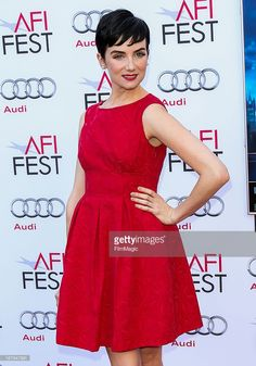 Actress Victoria Summer attends the 50th Anniversary of 'Mary Poppins' at AFI FEST 2013 at the TCL Chinese Theatre on November 9, 2013 in Hollywood, California.
