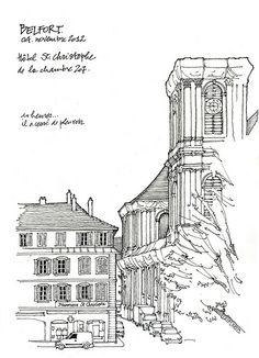 Belfort / Gérard Michel