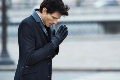 winter men's #style