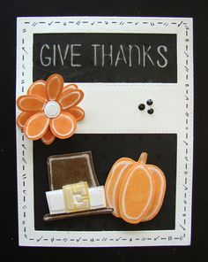 Donna's Give Thanks #L9760