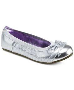 2d4f68f6bbb Stride Rite Little Girls' or Toddler Girls' Elsie Flats & Reviews - Kids'  Shoes - Kids - Macy's