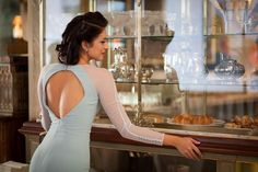 Belúlah - Olivia dress