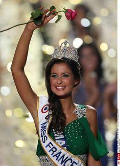 Miss France Malika Menard Miss France, European History, Pageant, Captain Hat, Crown, Clip, Sport, Anime, Fashion