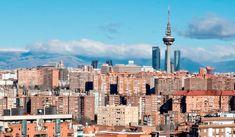 "#Madrid. Agencia de #Viajes #PuraVida info@puravidaviajes.com.ar Tel. (011)52356677 Domic.: Santa Fe 3069 Piso 5 ""D"" #CABA Paquetes turísticos al #Caribe, #Europa y #Argentina. Madrid, Willis Tower, New York Skyline, Santa Fe, Building, Brazil, Travel Agency, Caribbean, Pura Vida"