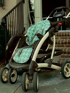 Recover your stroller!