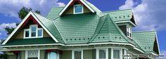 Best 53 Best Metal Shingle Roofs Images Metal Roof Metal 400 x 300