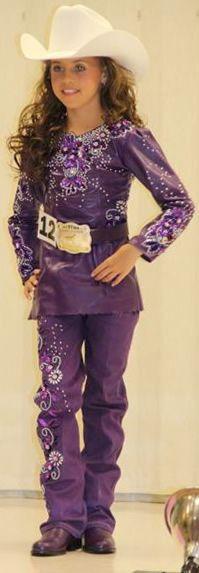 Jaiden Laine Wilmoth, Miss Rodeo Arkansas Teen Princess 2012