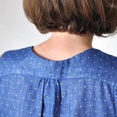 The Endless Summer Tunic Pattern - PRINTED