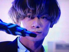 [Alexandros] Yoohei Kawakami 2016/4/15 「MUSIC STATION」出演 Pop Rocks, Running Away, Japan, Band, Sash, Japanese, Bands