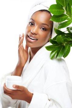 8 Essential Natural Skincare Ingredients
