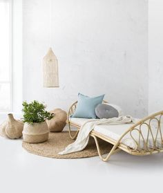 Paris Day Bed (sold out until Feb 2017) | Byron Bay Hanging Chairs