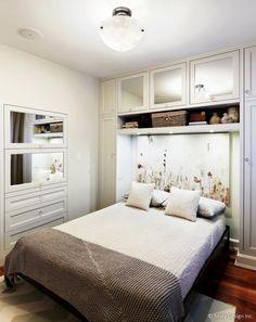 small spaces storage ideas | Creative Storage Ideas For Small Spaces Design - Creative Storage Beds ...