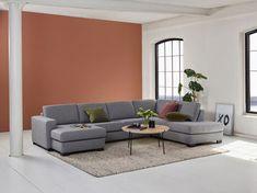 MORE Hjørnesofa Decor, Furniture, Sofa, Sectional, Home, Couch, Sectional Couch, Home Decor