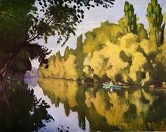 Albert Marquet : un peintre à sa fenêtre en 5 tableaux - L'Obs
