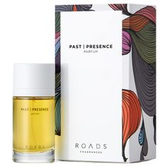 Roads Parfum Past Presence online kaufen
