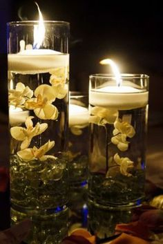Actually this is a website where you can rent & loan items.  You can rent these Glass Cylinders/Vases for Centerpieces. #centerpieces