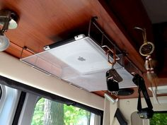 Insanely Awesome Organization Camper Storage Ideas Travel Trailers No 37