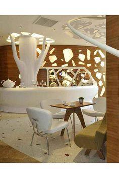 10 Best Hotel Designs Across The Globe - Harper's BAZAAR